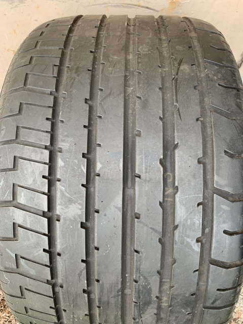2ks 295.30.18 ZR Pirelli P Zero, N3, 4,5-5mm