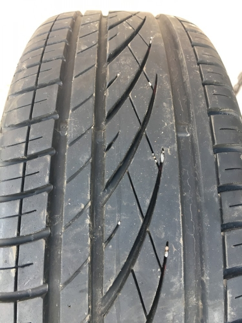 2ks 195.55.16 Continental Premium Contact 87T, 6,5-7mm