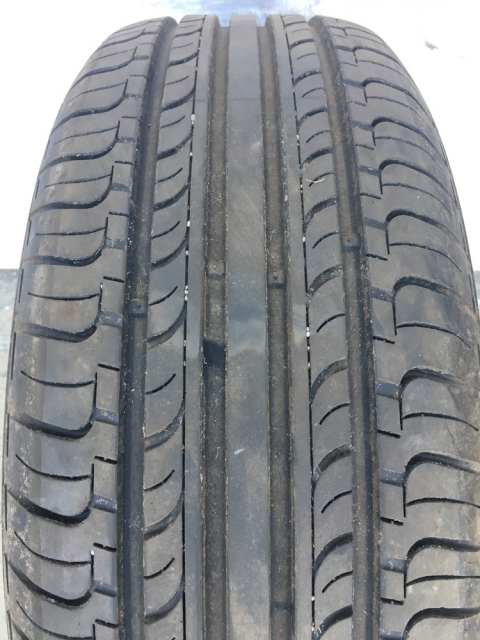 2ks 205.55.16 Hankook Optimo K415, 91H, 6-7mm