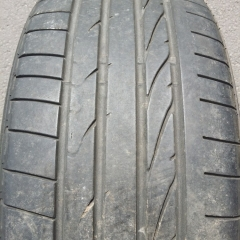 2ks 255.45.20 Bridgestone Dueler HP Sport 101W 5-5,5mm